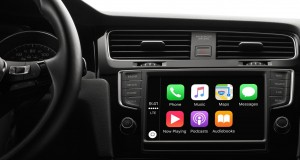 lista masini carplay