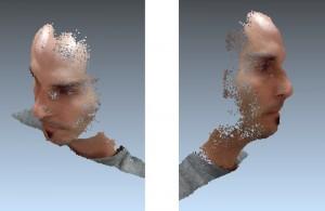 mapare 3D