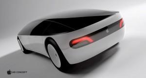 masina Apple confirmata