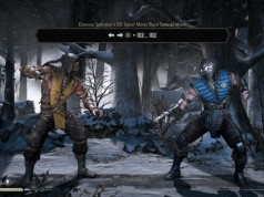 mortal kombat x online beta