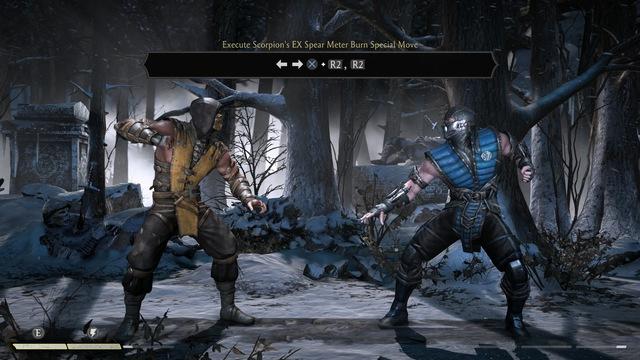 mortal kombat x online beta