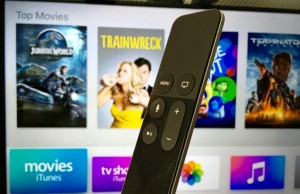testat Apple TV 4