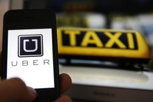 Uber suprapret