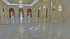 viziteaza palatul parlamentului