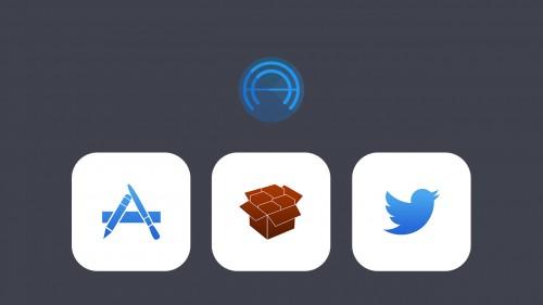 Annis tema iOS 9