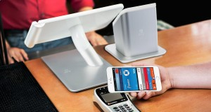 Apple Pay Franta