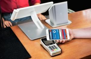 Apple Pay Franta