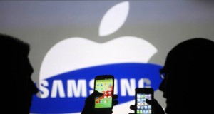 Apple copiat Samsung