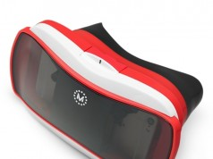 Apple headset realitate virtuala