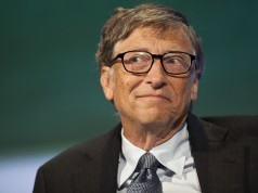 Bill Gates suport FBI