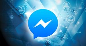 Facebook Messenger actual