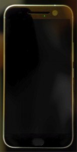 HTC One M10 imagine