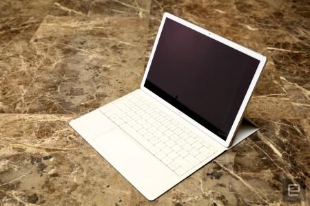 Huawei MateBook 6