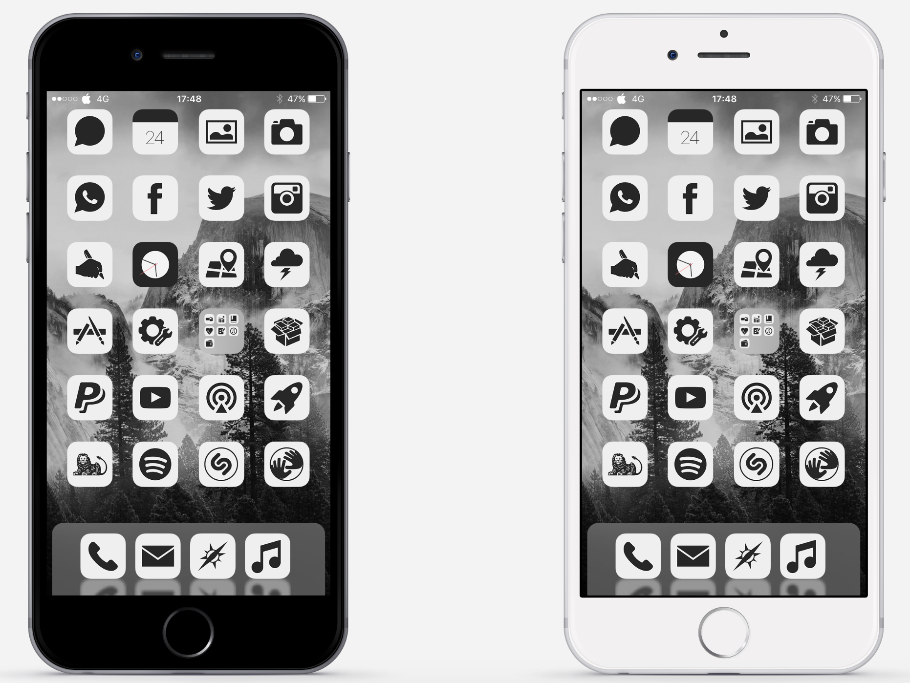 Involution - iDevice.ro