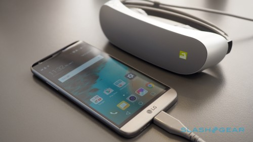LG 360 VR 1 - iDevice.ro