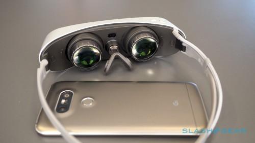 LG 360 VR 2 - iDevice.ro