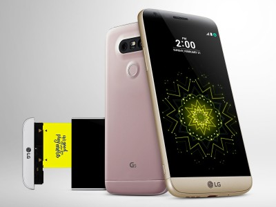 LG G5 - iDevice.ro