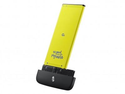 LG baterie