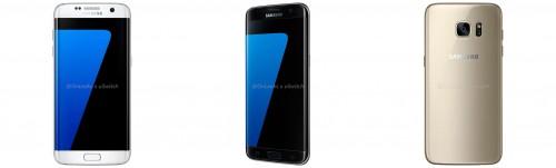 Samsung Galaxy S7 S7 Edge imagini 1