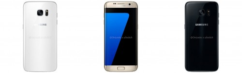 Samsung Galaxy S7 S7 Edge imagini