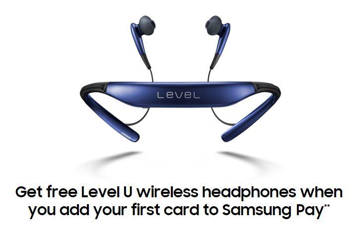 Samsung Pay casti gratis