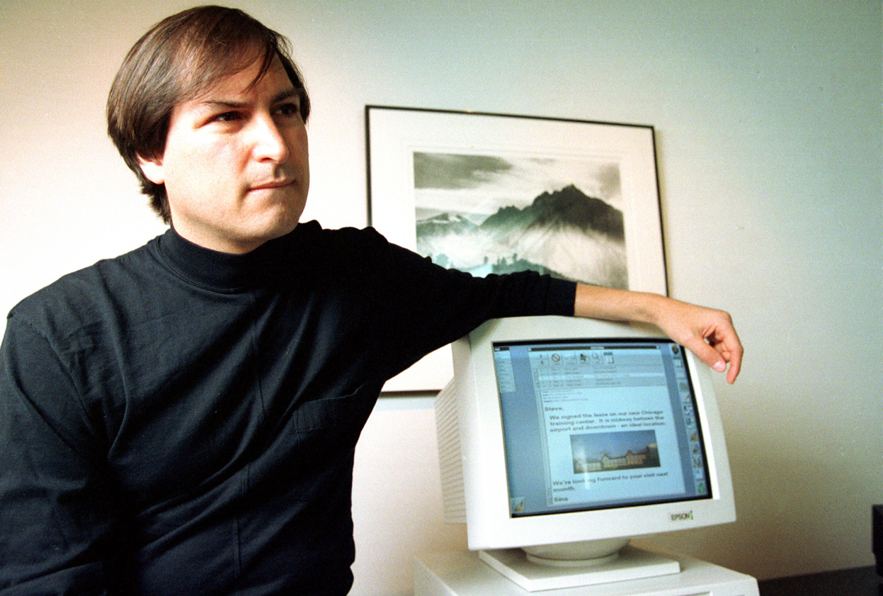 Steve Jobs licitatie - iDevice.ro