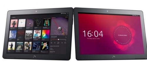 Ubuntu Aquaris M10 2