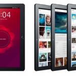 Ubuntu Aquaris M10 4