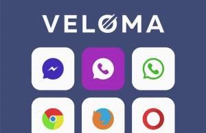 Veloma