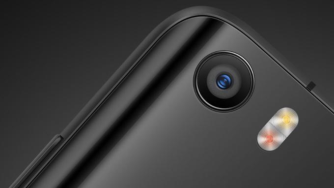 Xiaomi Mi 5 stabilizare optica