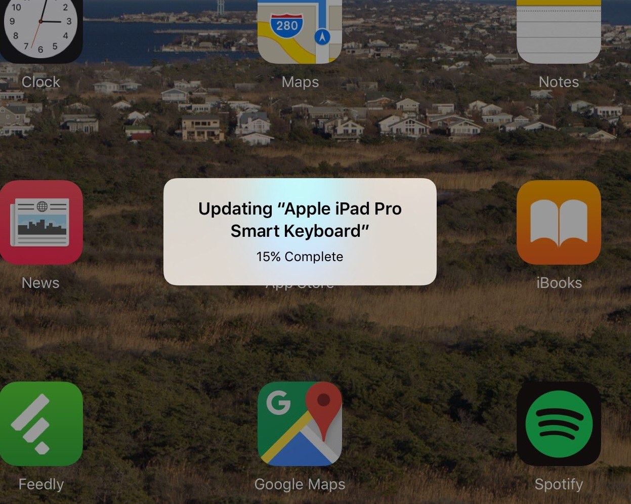 actualizare Apple Keyboard - iDevice.ro