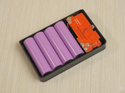 baterie externa contrafacuta