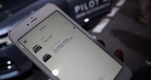 control Volvo S90 smartphone - iDevice.ro