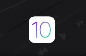 iOS 10 concept - iDevice.ro