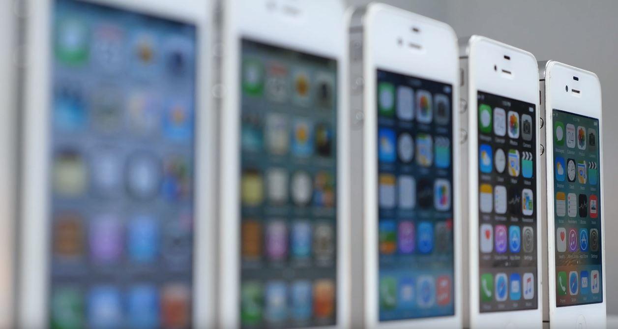 iPhone 4S 5 iOS - iDevice.ro