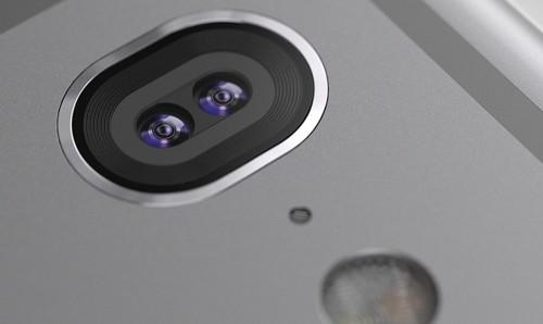 iPhone 7 camera dubla