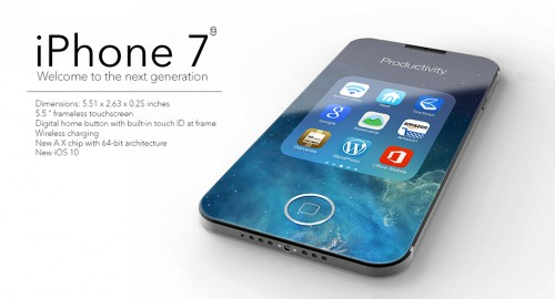 iPhone 7 concept bun 2