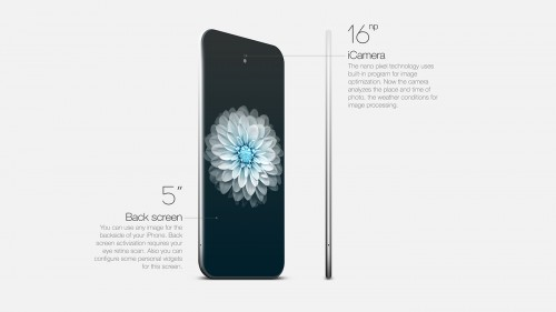 iPhone 7 concept februarie 2016 3