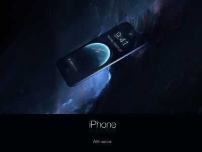iPhone 7 concept februarie 2016