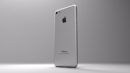 iPhone 7 concept ipod touch 4 - iDevice.ro