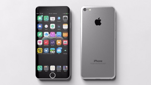 iPhone 7 concept ipod touch - iDevice.ro