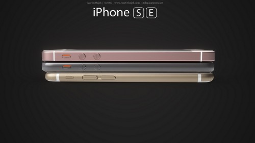 iPhone SE concept versiuni 10 - iDevice.ro