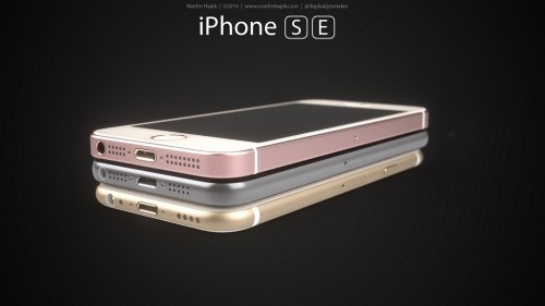 iPhone SE concept versiuni 17 - iDevice.ro