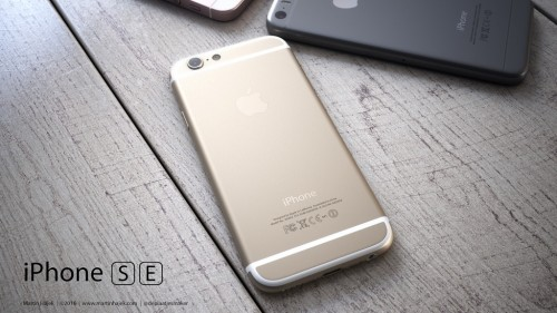 iPhone SE concept versiuni 20 - iDevice.ro