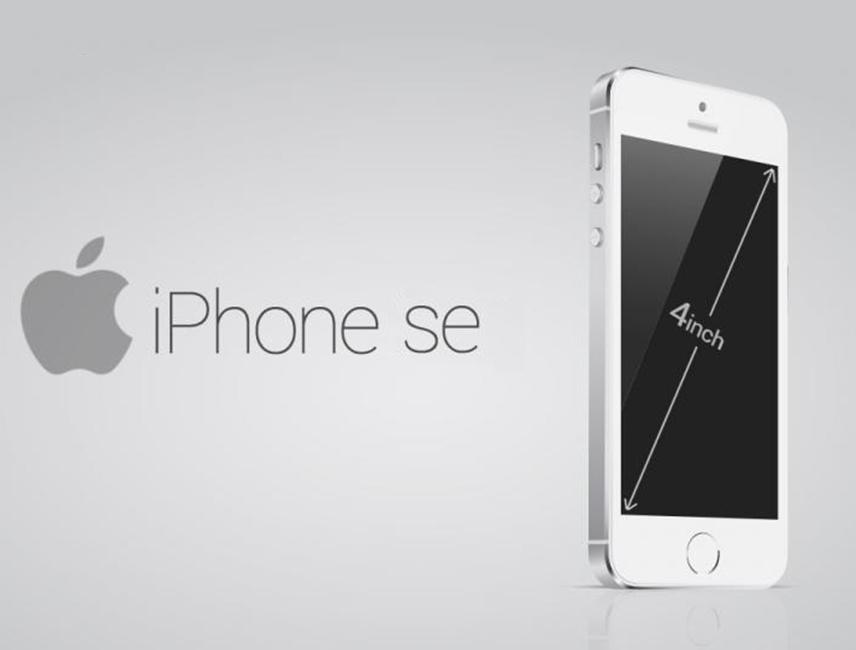 iPhone SE ecran - iDevice.ro