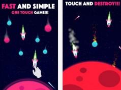 save mars joc arcade actiune