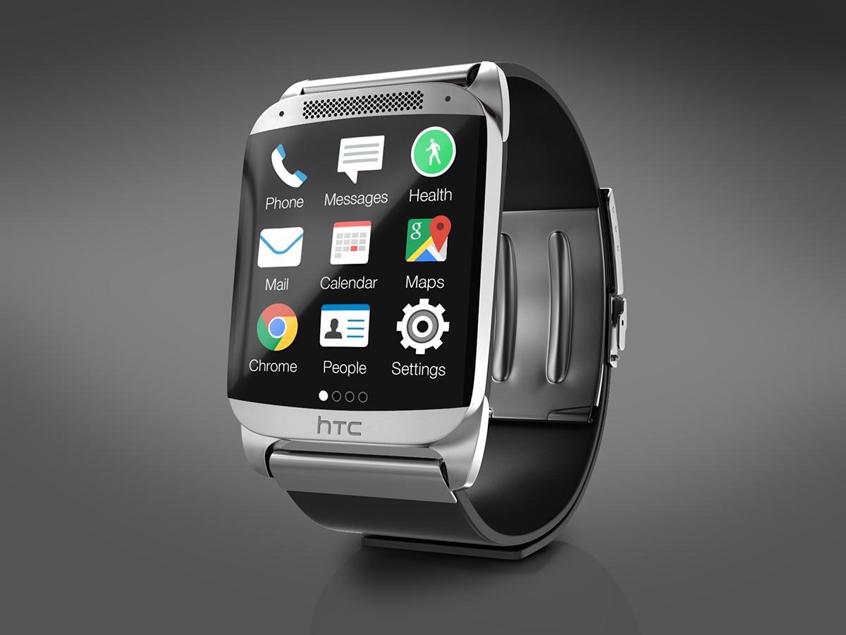 smartwatch HTC - iDevice.ro