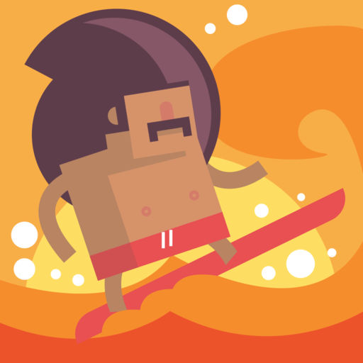 surfingers joc surfing app store