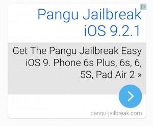 teapa iOS 9.2.1 jailbreak