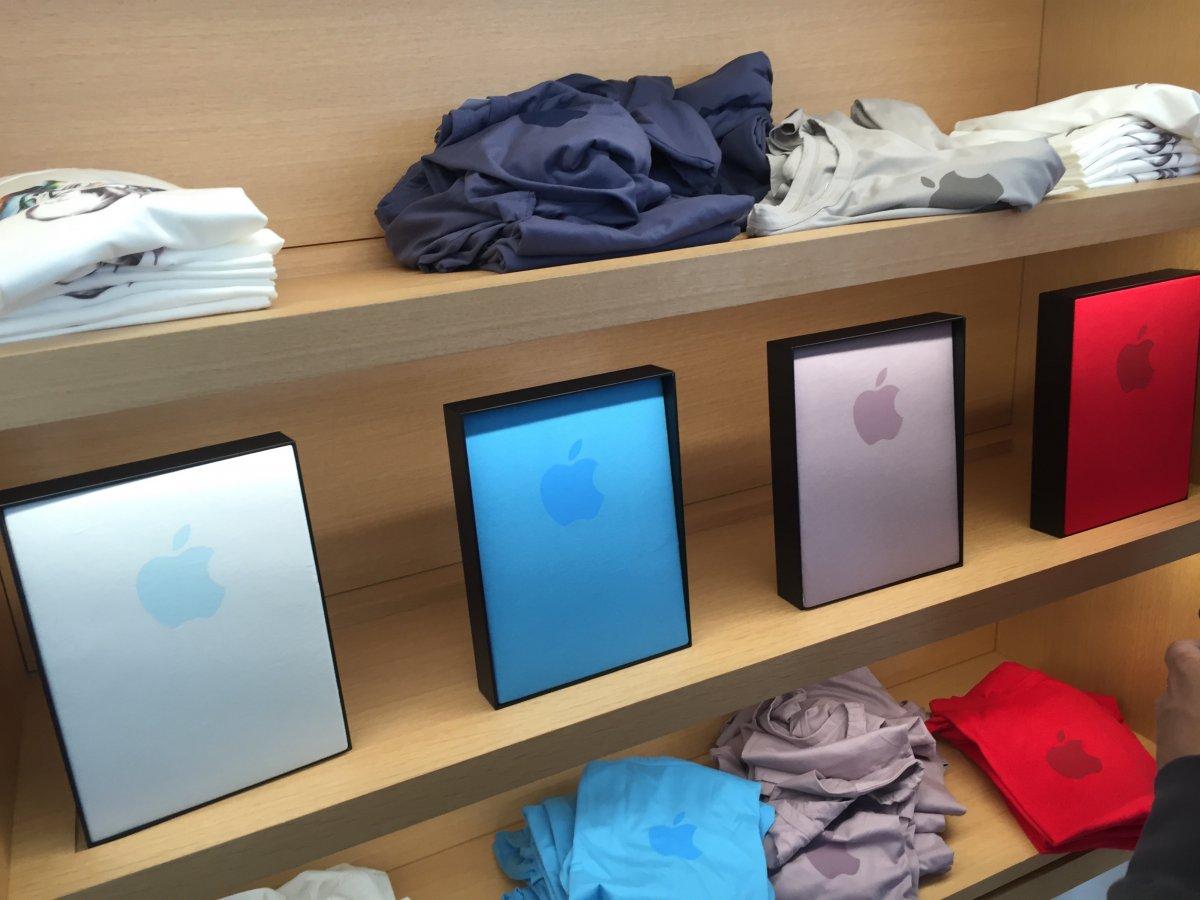 tricouri Apple - iDevice.ro